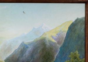 Лето в горах. Часть 2. Михаил Симонов.