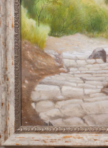 Фиолент. Тропа к скале святого явления. Часть 1. Михаил Симонов.