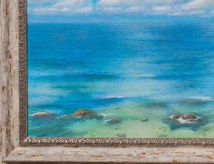 Море синее. Часть 1. Михаил Симонов.
