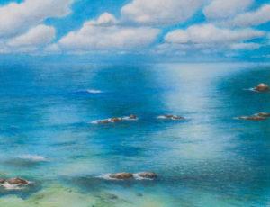 Море синее. Часть 2. Михаил Симонов.