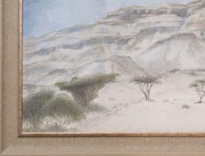 Пустыня Паран. Часть 2. Михаил Симонов.